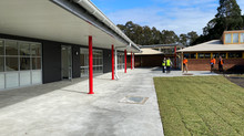 TAS/Visual Arts Centre Update