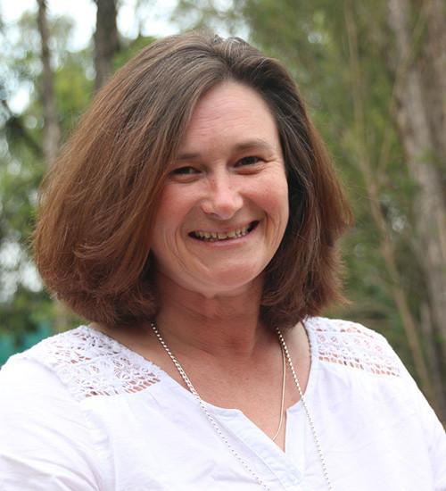Jane Donald