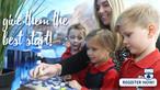 Kindergarten 2021 Open Mornings