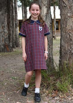 Primary Girls Summer