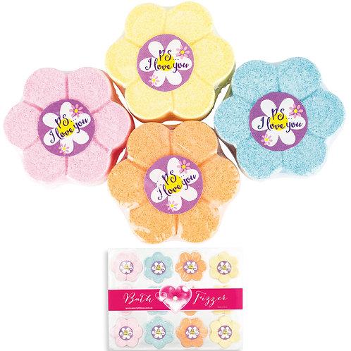 Blossom Bath Fizzer
