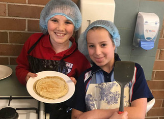 Stage 3 Get Early Taste of NAIDOC Week