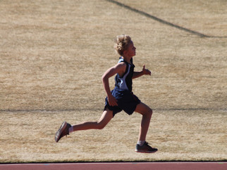 Primary State Athletics