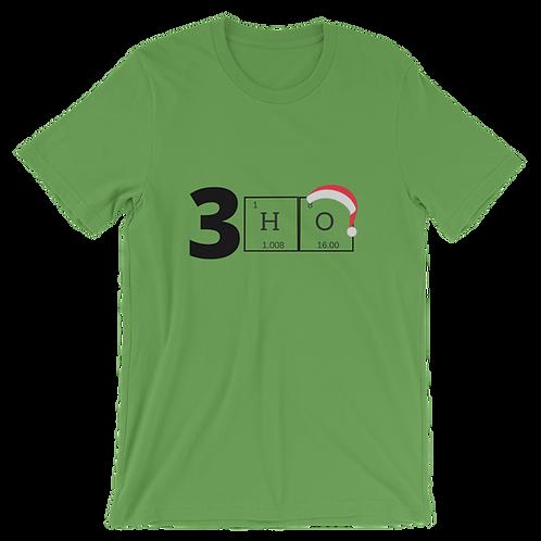 3 Ho Elements