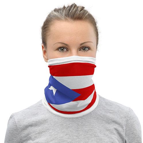 Puerto Rico - Neck Gaiter