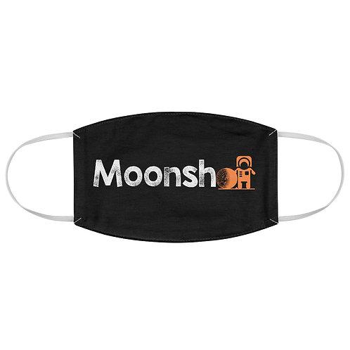 MoonSHot - Fabric Face Mask