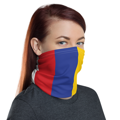Colombia - Neck Gaiter