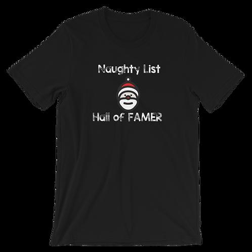 Naughty List Hall of Famer
