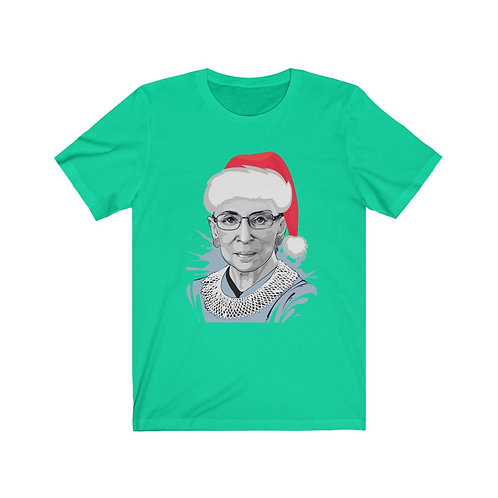 RGB Christmas - Unisex Jersey Short Sleeve Tee