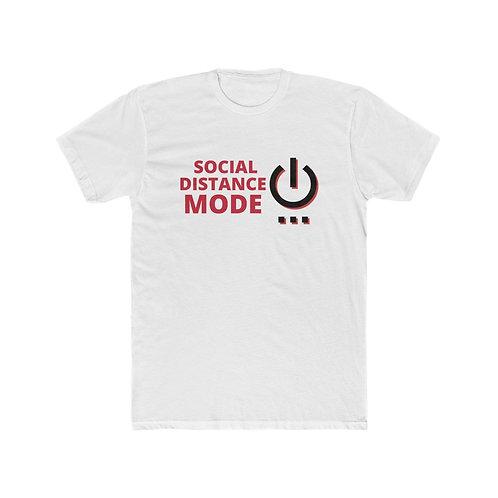 Social Distance - T-shirt - BananasLab