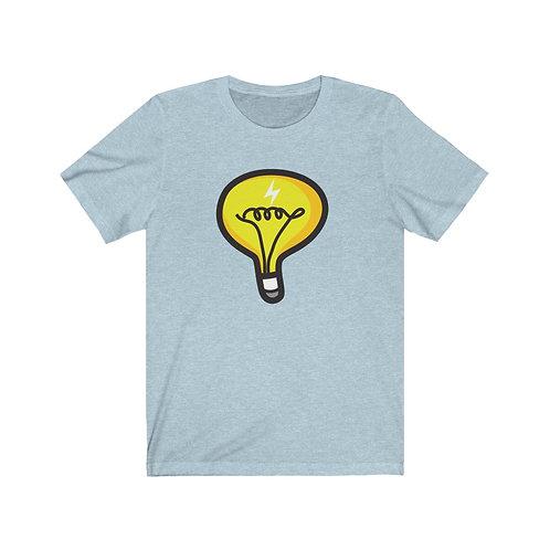 Ideas - Jersey Short Sleeve Tee