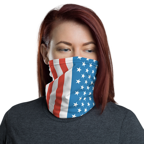 United States - BananasLab Neck Gaiter