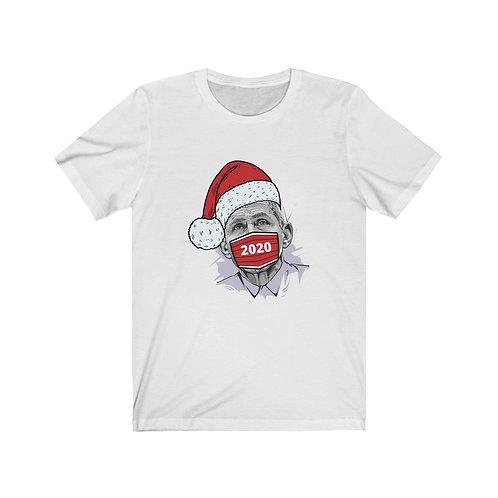 Save Christmas 2020 -  Short Sleeve Tee