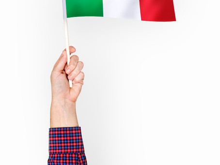 Pasos para el éxito en las traducciones de Italiano