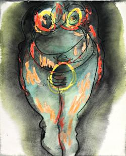 Desnudez [Nudity]