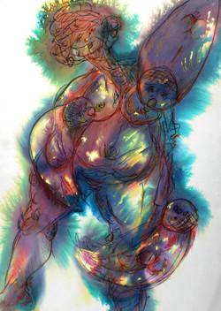 De la Maternidad [Of The Maternity]