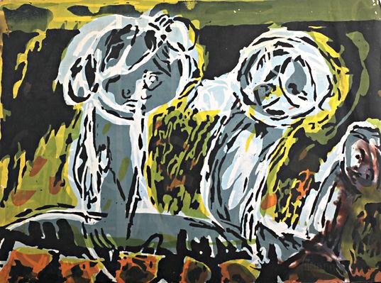 Depositarias - Holders, 2002