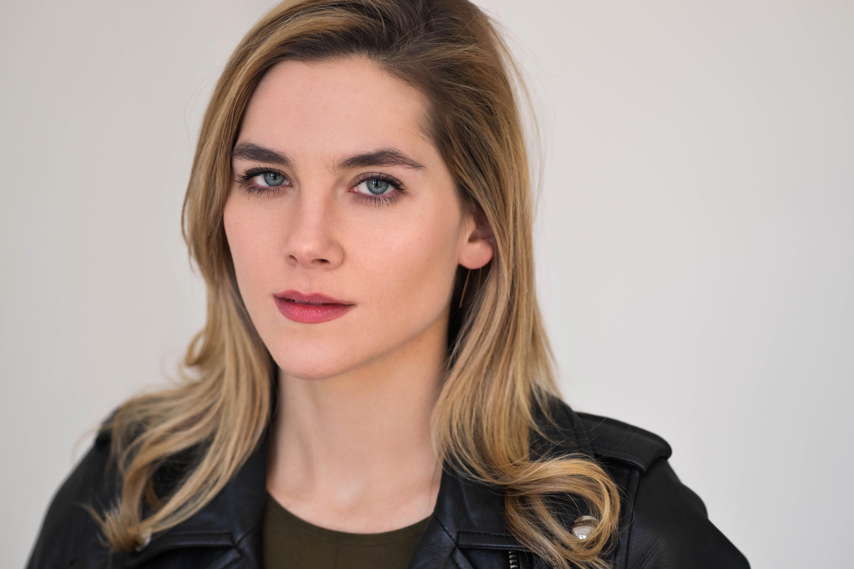 Katharine Lucas