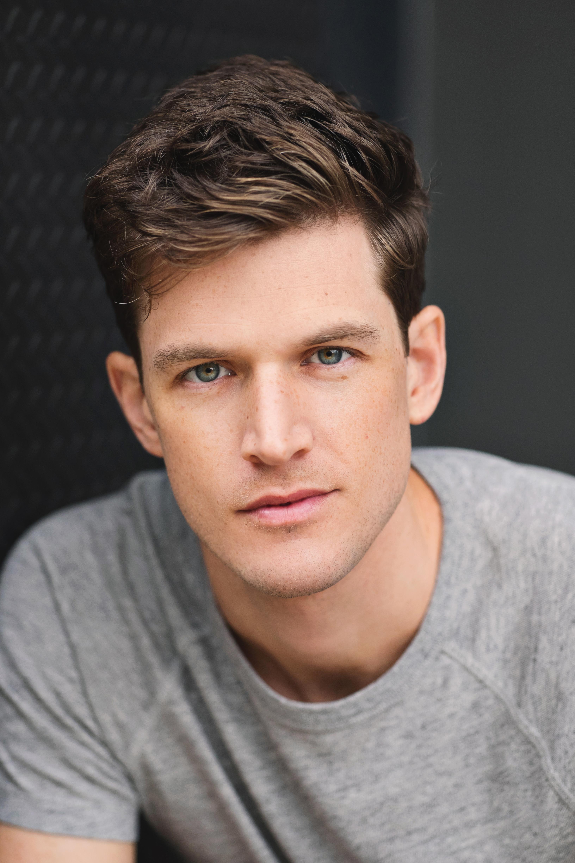Logan Macrae