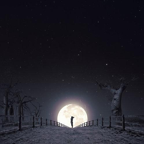 """""""Aquella Noche de Invierno"""""""