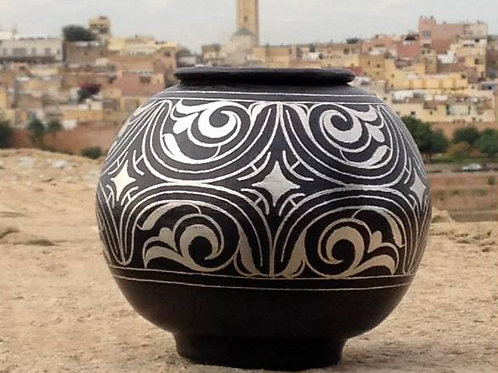 inlay craft - bowl