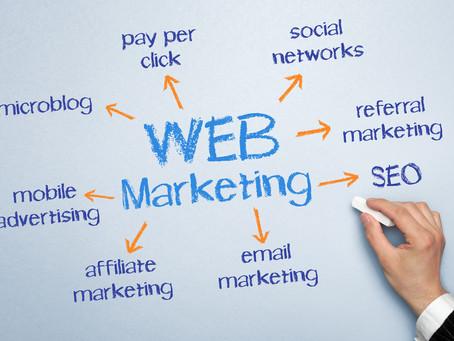 Web Marketing : Les 7 astuces les plus rentables
