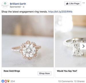 How to make a facebook ad for dropshipping ?