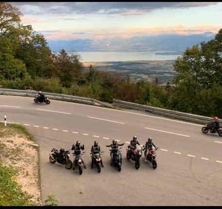 cours de conduite moto ecole geneve