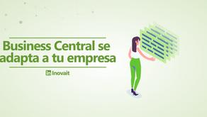 ¿Como Dynamics 365 Business Central se adapta a tu negocio?