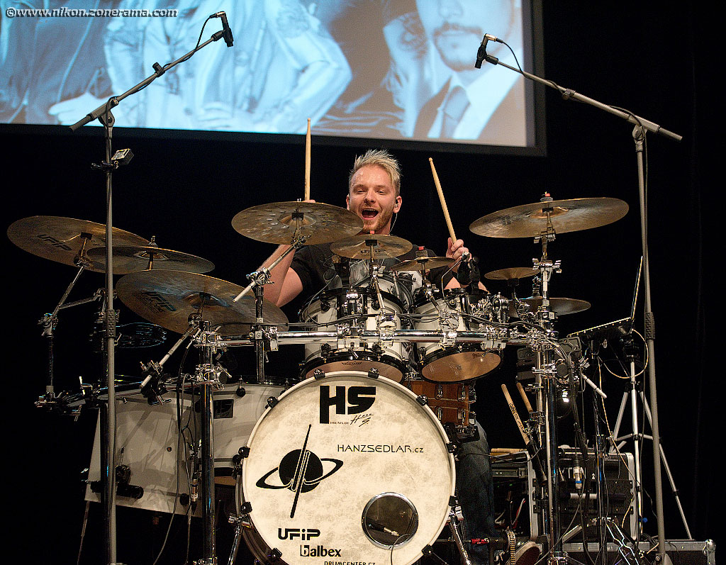 Drumshow KM 2017