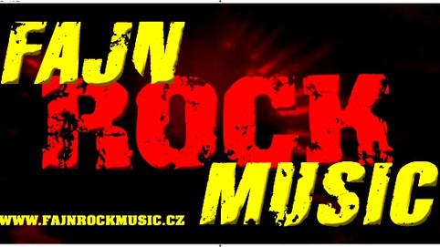Partnerem našeho jarního minitour je FAJN ROCK MUSIC PROJEKT