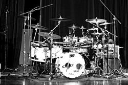 HS drums