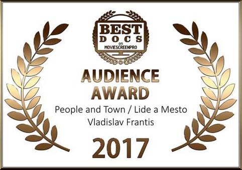 Film Lidé a Město zvítězilo v Los Angeles