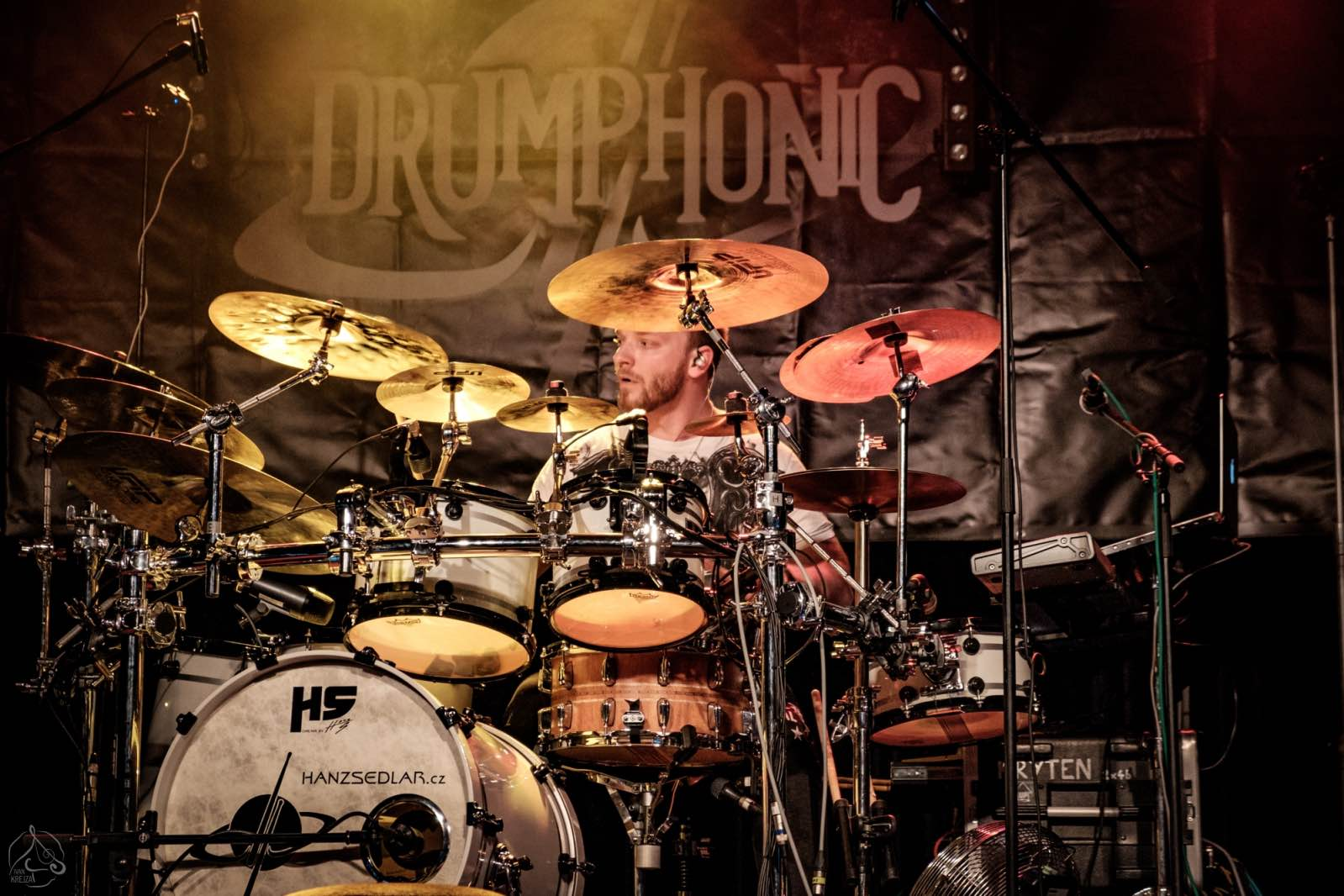 Drumphonic