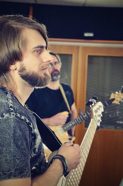 Drumphonic Studio 11/2016