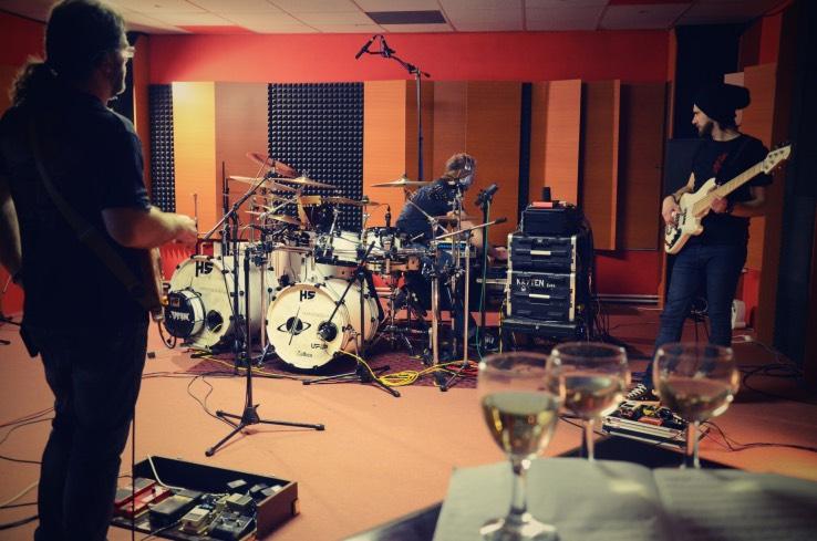 Drumphonic Studio 11/20160