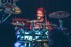 Drumphonic Praha 2015