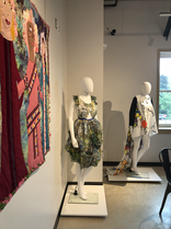 Fiber Arts Exhibition - Clinton, MI