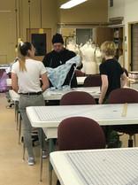 Subtraction Cutting Workshop - CMU