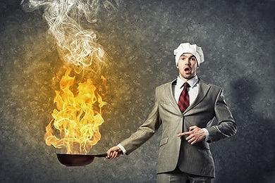 cours de cuisine top chef normandie