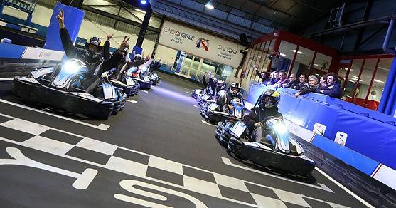 Karting en normandie entreprise