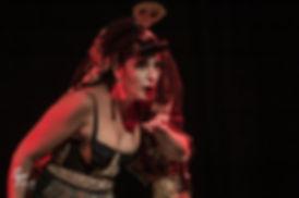 Miss Harley Queen