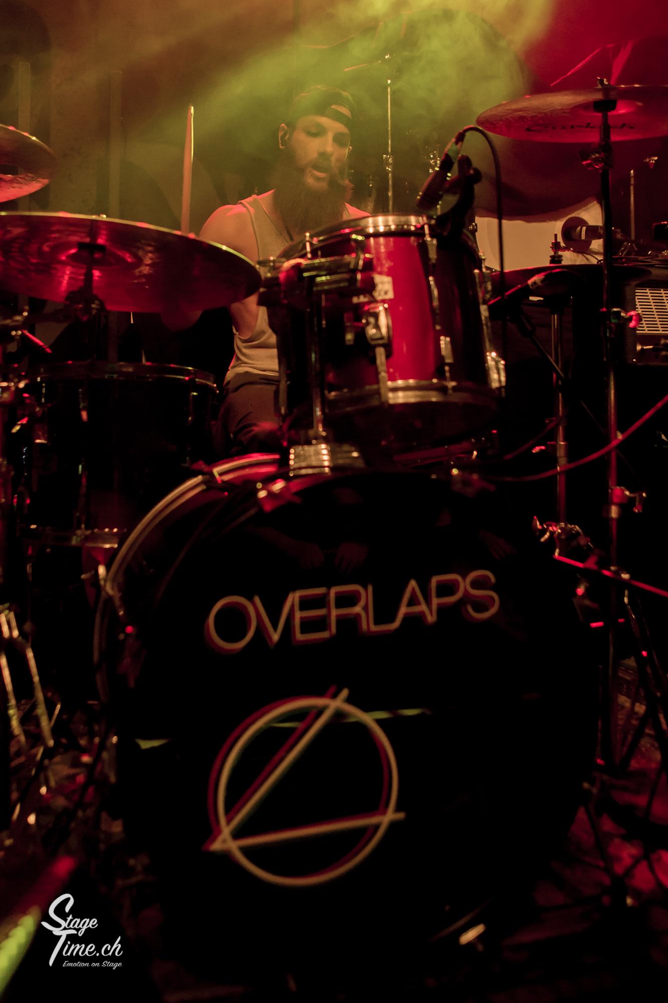Overlaps-2