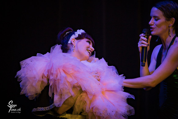 Stagekitten_Rose_und_Lady_Marmelade_©Sta