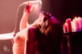 Katrina Lilwall|Stagetime.ch