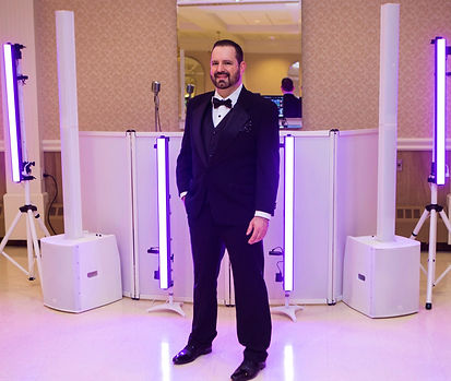 Cleveland Wedding DJ Ted Karter