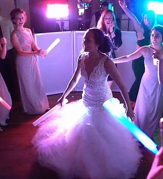 Cleveland Wedding DJ SoundProof Entertai