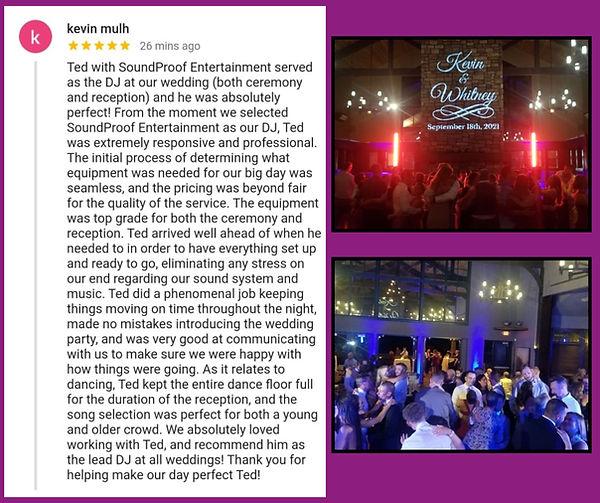 SoundProof Entertainment Cleveland Wedding DJ Review Testimonial.jpg