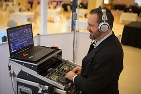 DJ Ted Karter Wedding & Party DJ SoundPr