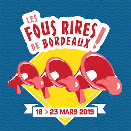 Les Fous Rire de Bordeaux